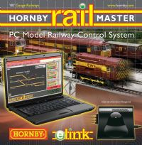 R8312 eLink and RailMaster Combination Pack